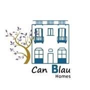 Can Blau Homes