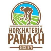 Horchatería Panach