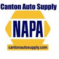 Canton Auto Supply