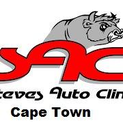 Steves Auto Clinic - Milnerton