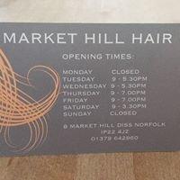 Market Hill Hair