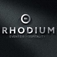 Rhodium Events & Hospitality