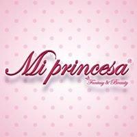 Mi princesa Panamá