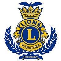 Lions Club Valencia D116-A España