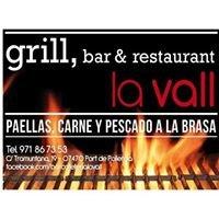 Grill, Bar & Restaurant La Vall