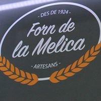 Artesans Forn La Melica