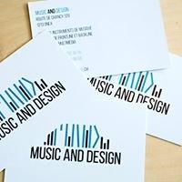 Music & Design