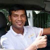 Sri Lanka Driver & Tour Guide