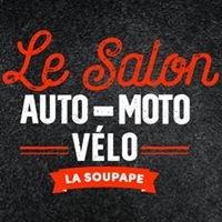 """Salon Auto Moto Vélo de Poitiers """"La Soupape"""""""