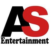 As Entertainment