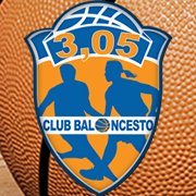 Club Baloncesto 3,05