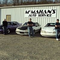 McMahans Auto Service