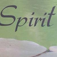 Spirit Center Portals Nous