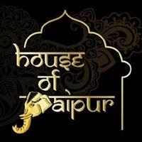 House of Jaipur- Barbados