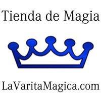 Tienda de Magia La Varita