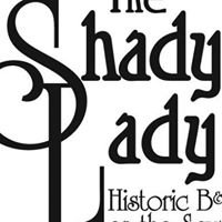 Shady Lady Bed and Breakfast, Gainesville TX