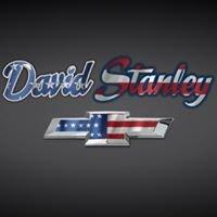 David Stanley Chevrolet
