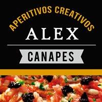 Alex - Canapés FanPage