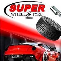 Super Wheel & Tyre
