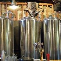 Tahquamenon Falls Brewery