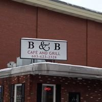 B&B Cafe and Grill