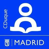 Biblioteca Pública Municipal Conde Duque