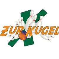 """""""Zur Kugel""""  Bowling & Restaurant Meißen"""