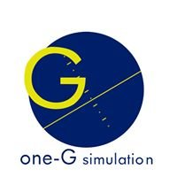 one-G simulation
