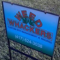 Weed Whackers