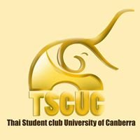 Thai Student Club of University of Canberra