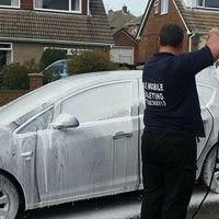 W.E Mobile Valeting