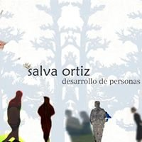 Salva Ortiz Desarrollo de Personas