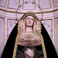 Archicofradía del Ecce Homo de Cádiz