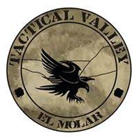 Tactical Valley Campo de Airsoft