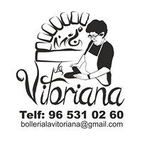 Horno La Vitoriana