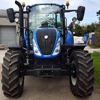Truro Tractors Limited