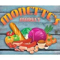 Monette's Market