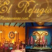"""Restaurante """"El Refugio"""""""