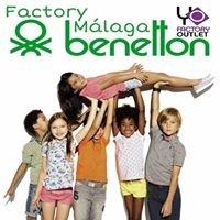 Benetton Factory Málaga