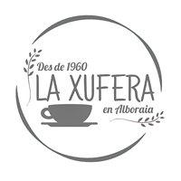 Orxateria La Xufera (Alboraia)