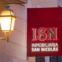 Inmobiliaria San Nicolás