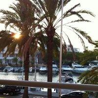 Port Esportiu Marina de Cala d'Or