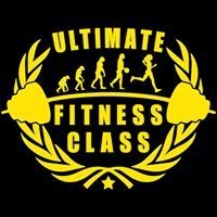 Ultimate Fitness Class