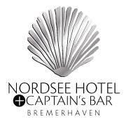 Nordsee Hotel Bremerhaven & CAPTAIN's BAR