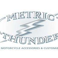 Metric Thunder