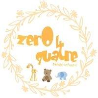 Zero Quatre - Tenda infantil