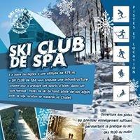 Ski Club de Spa : Thier des Rexhons