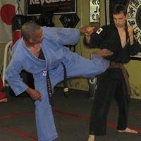 Tiger Paw Martial Arts Academy