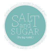 Salt and Sugar Sevilla