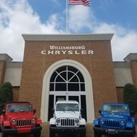 Williamsburg Chrysler Jeep Dodge Ram